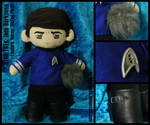 Star Trek: Leonard 'Bones' McCoy Plush