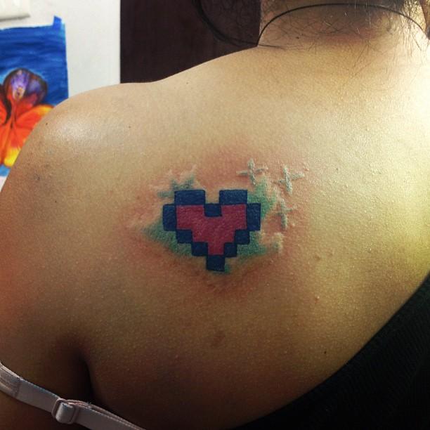 hearts gam