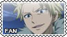 Sting stamp [Request for Souten1] by SandraDibujante