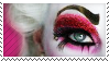 Prince Poppycock - Eye Stamp by HarleKlown