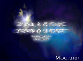 Galactic Conquest Promo 3 by Moo12321