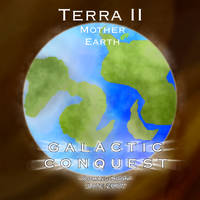 Terra II by Moo12321