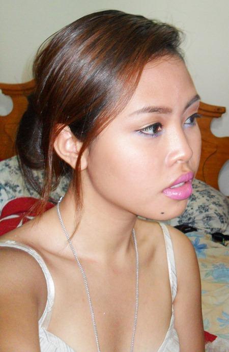 I Love Lipstick by sitao