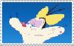 Olivia Stamp by ElMarcosLuckydel96