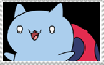 Catbug Stamp by MarcosLucky96