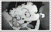 Betty Boop as Canine Stamp by MarcosPower1996