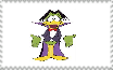 Count Duckula Stamp by SuperMarcosLucky96