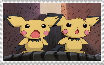 Pichu Brothers Stamp by MarcosPower1996