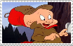 Elmer Fudd Stamp by MarcosPower1996