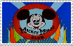 The Mickey Mouse Club Stamp by MarcosPower1996
