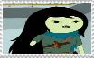 Shoko Stamp by SuperMarcosLucky96