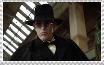 Judge Doom Stamp by MarcosLucky96