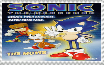 Sonic OVA Stamp by MarcosPower1996