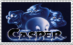Casper 1995 Stamp by ElMarcosLuckydel96