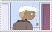 Deckard Stamp by MarcosPower1996