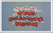 The Rocky and Bullwinkle Show Stamp by MarcosPower1996