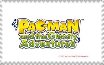 Pac-Man and the Ghostly Adventures Stamp by SuperMarcosLucky96