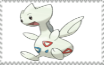 Togetic Stamp by MarcosPower1996