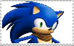 SB Sonic Stamp by SuperMarcosLucky96