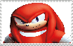SB Knuckles Stamp by MarcosPower1996