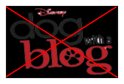 Anti-Dog with a Blog Stamp by MarcosPower1996