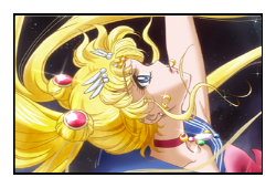2014 Sailor Moon Stamp by ElMarcosLuckydel96