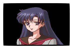 2014 Rei Hino Stamp by MarcosLucky96
