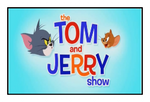 The Tom and Jerry Show Stamp