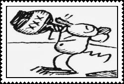 Ignatz Stamp by MarcosLucky96