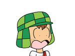 El Chavo - Anime Expression by Mega-Shonen-One-64
