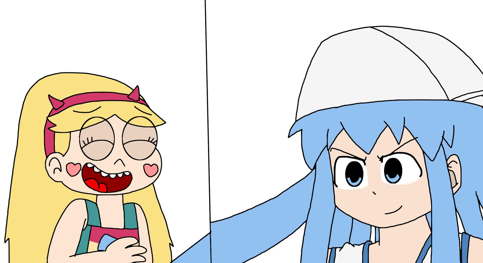 how to draw anime girl feet