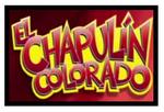El Chapulin Colorado Animado logo - Stamp by Mega-Shonen-One-64