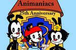 Animaniacs - 25th Anniversary