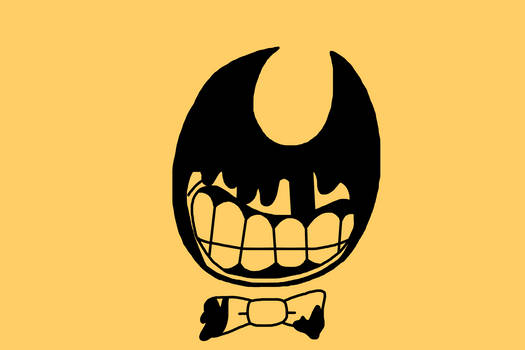 Ink Bendy - BATDR design