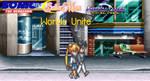 STH SM FP: WU - Usagi and Mamoru walking by Mega-Shonen-One-64