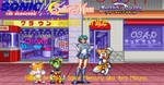STH SM FP: WU - Happy Birthday, Sailor Mercury by Mega-Shonen-One-64