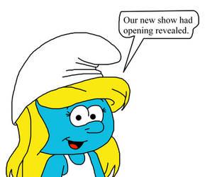 New Smurfs series opening revealed by Mega-Shonen-One-64