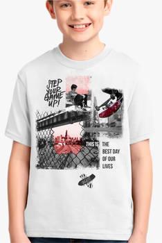 Urban Kids Tshirt