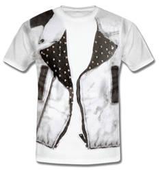 Jacket Tshirt