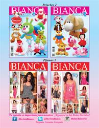 Bianca magazine