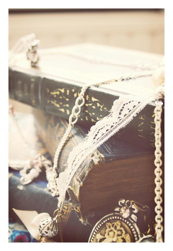 Jane Austen by apocalove
