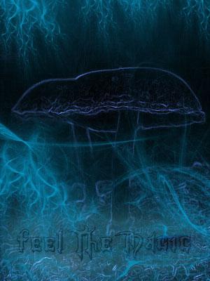 mushroom by azerlord