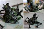 Ruined Guardian Custom Amiibo