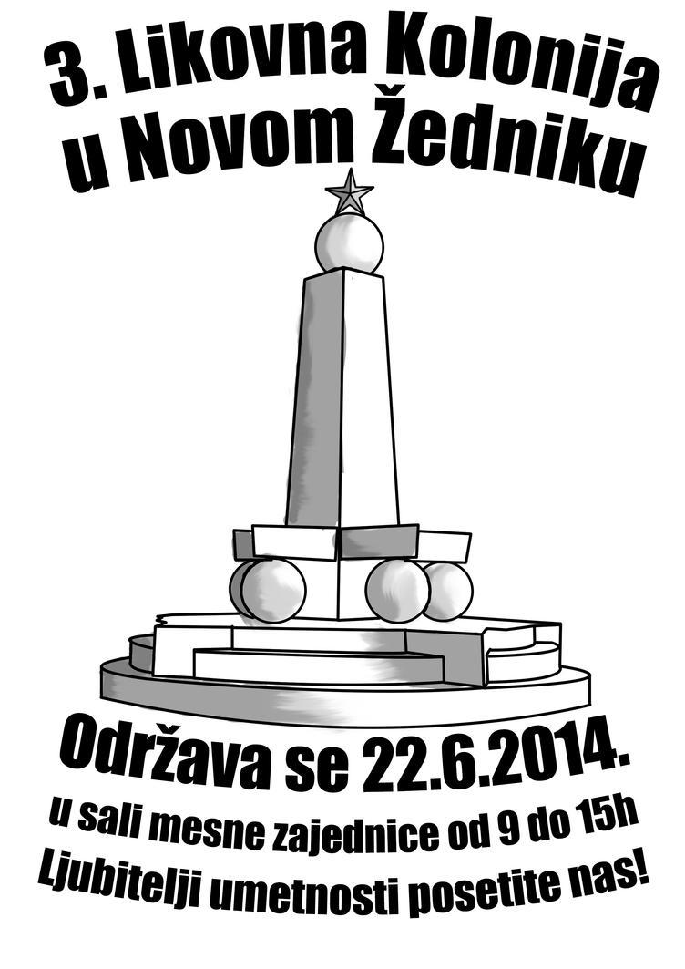 Poster Novi Zednik by SicoBoss