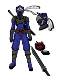 Kamen Rider Shino