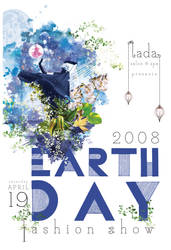 Earth Day Fashion Show by KidATested