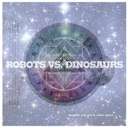 Robots vs. Dinosaurs :: detail by KidATested
