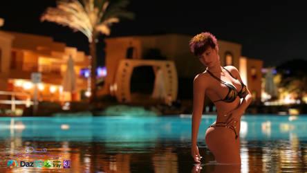 Wanda Midnight Swim