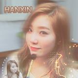 Hanxin by Yulea0801