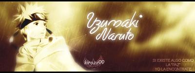 Uzumaki Naruto by vegetassj7